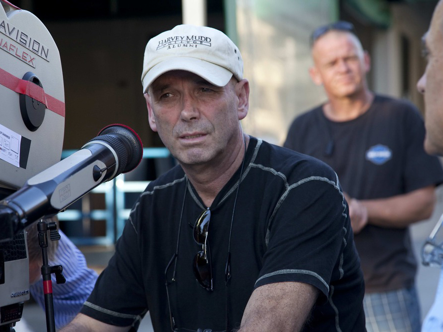 Martin Campbell, 100 best action movies
