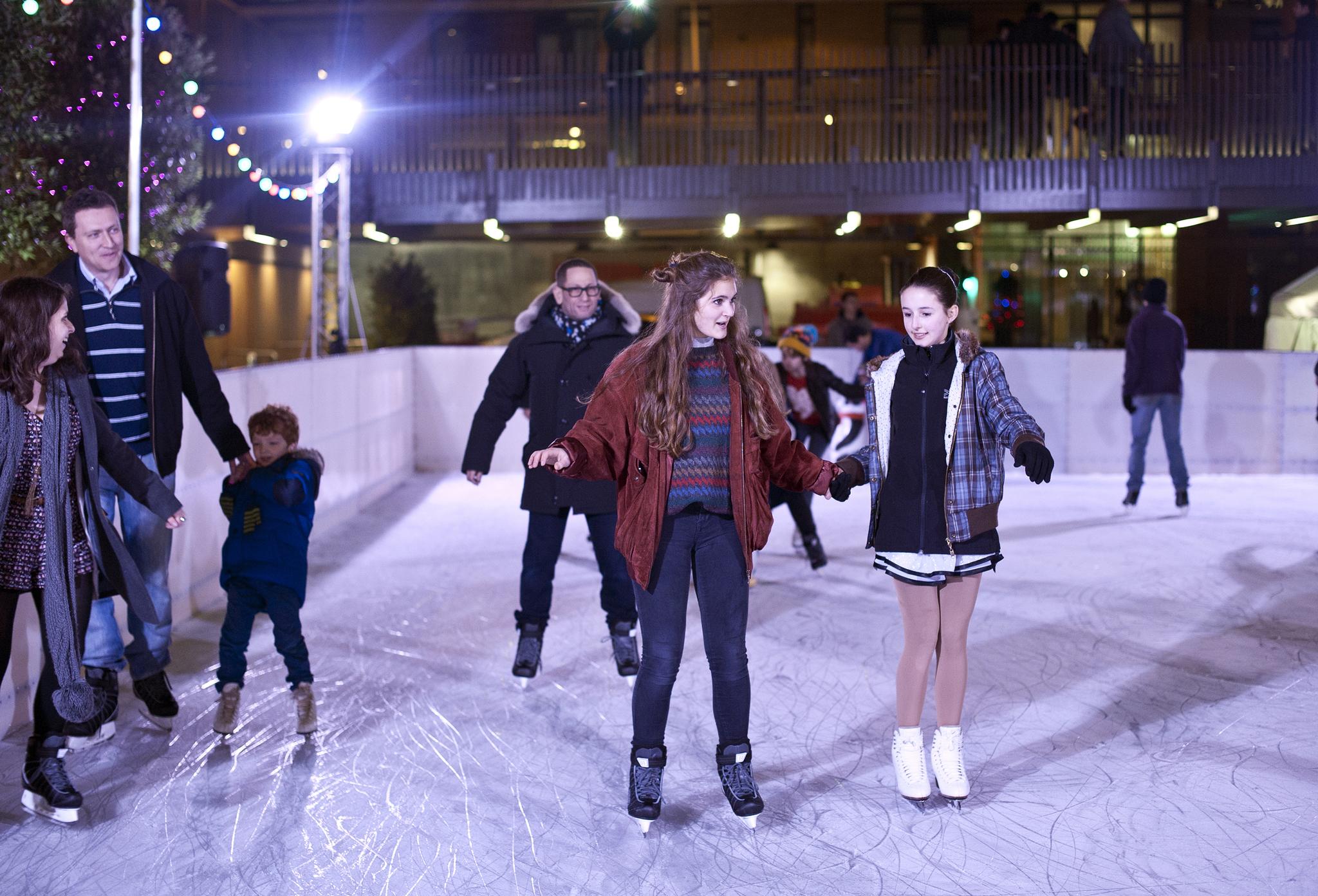 JW3 On Ice