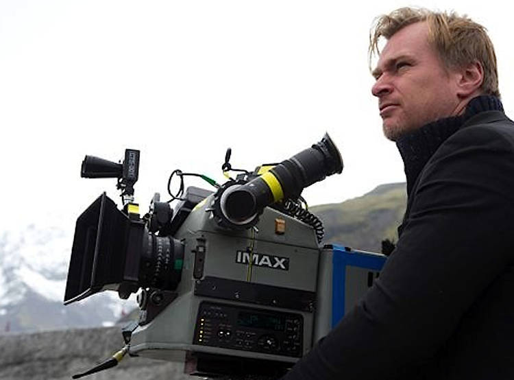 Interview • Christopher Nolan