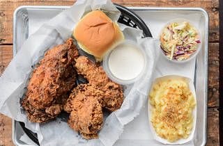 See the tasty lineup for the DeKalb Market Food Hall