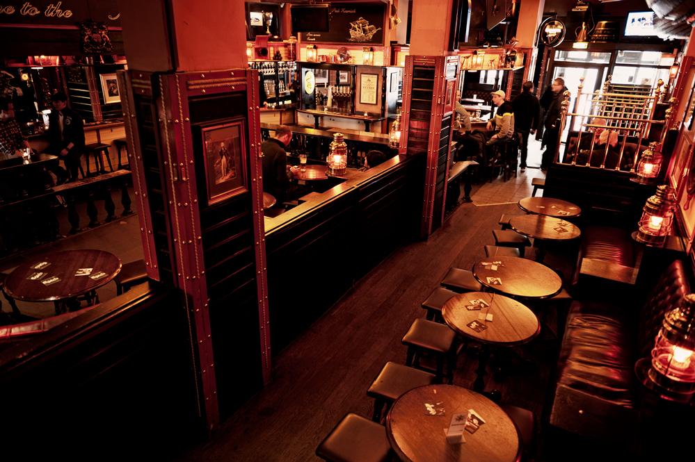 Nelson Pub