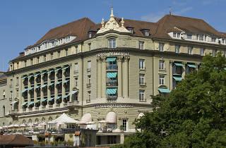 Bellevue Palace