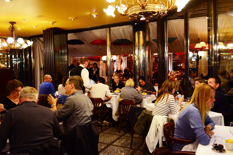 Brerie Lipp Geneva Restaurants