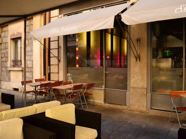 Geneva's best restaurants