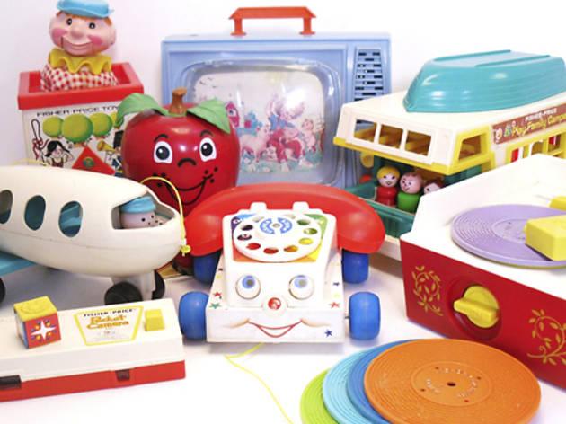 Foire aux jouets, Clayes-sous-Bois (78)