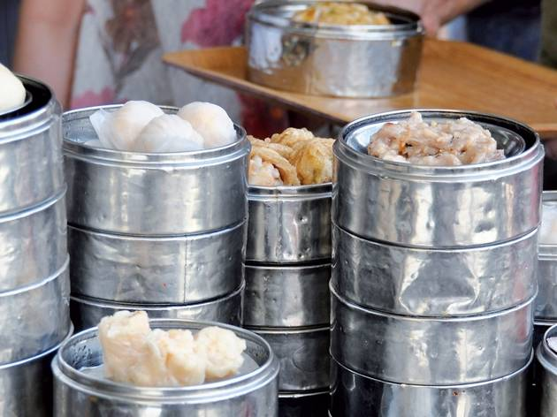 De Tai Tong Cafe