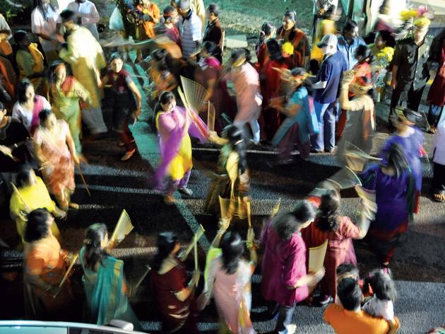 Hindu Navarathiri