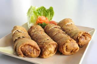 Hainanese Delights Restaurant