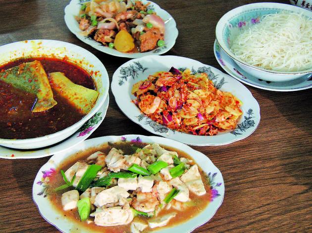 6pm-7pm: Shing Kheang Aun