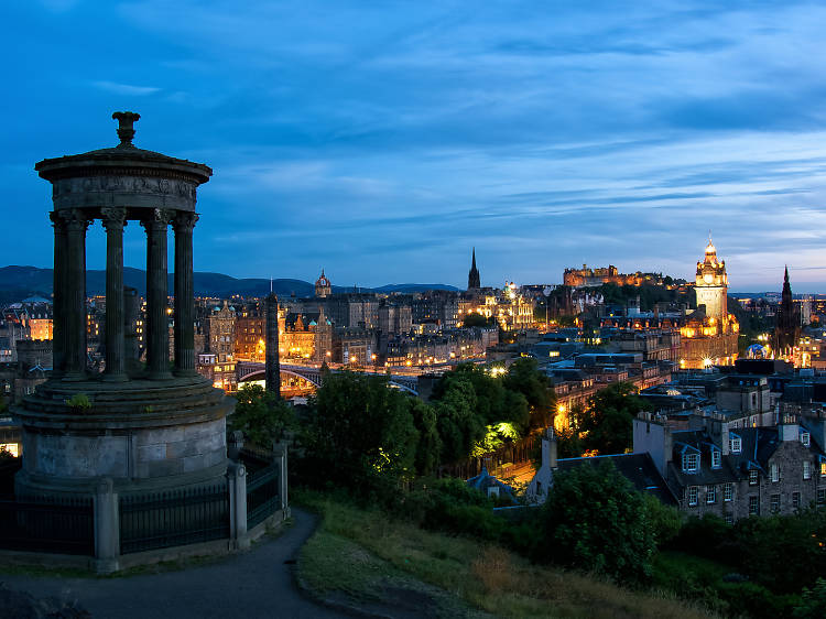 The 20 absolute best things to do in Edinburgh