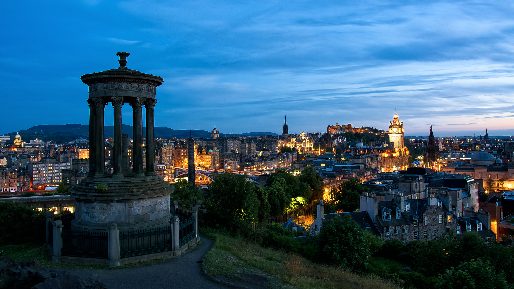 20 great things to do in Edinburgh