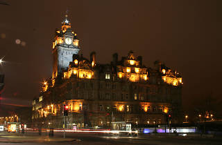 St Andrew's Day Dinner at Hadrian's Brasserie