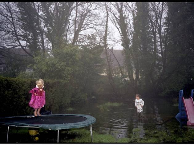 (Richard Billingham, 'Sans titre', 2014 / © Richard Billingham / Courtesy galerie du jour - agnès b.)
