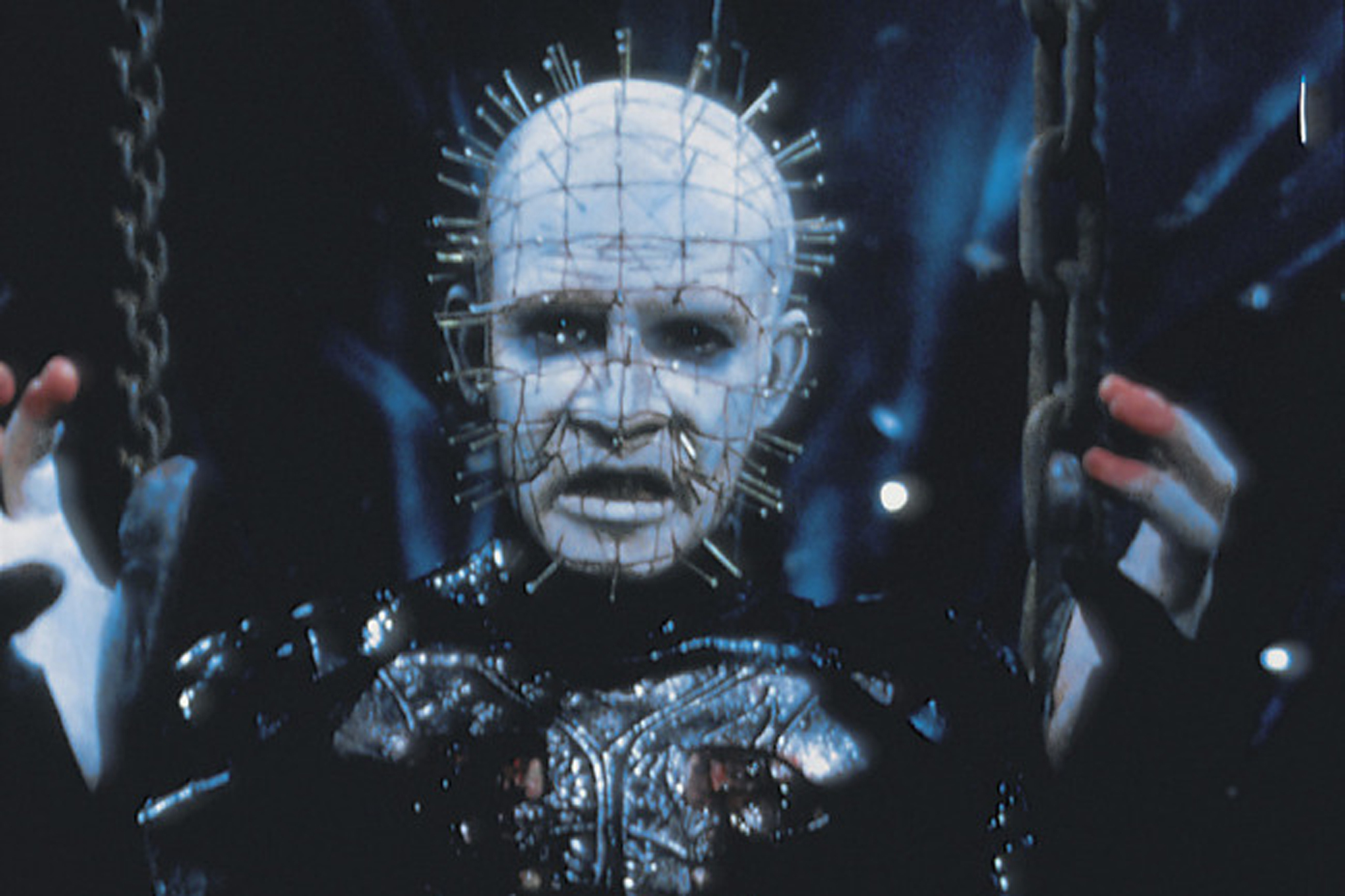 Hellraiser, best horror films