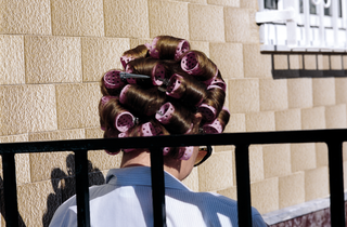 (Carlos Pérez Siquier, 'Benahadux', 1999 / © Carlos Pérez Siquier / Courtesy Galerie Tagomago)