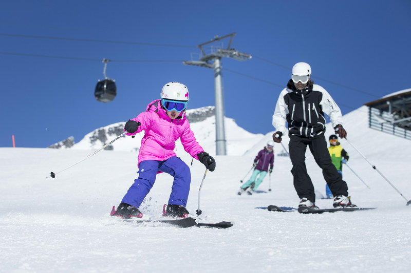 Swiss ski resorts Guide to skiing in Switzerland Time Out