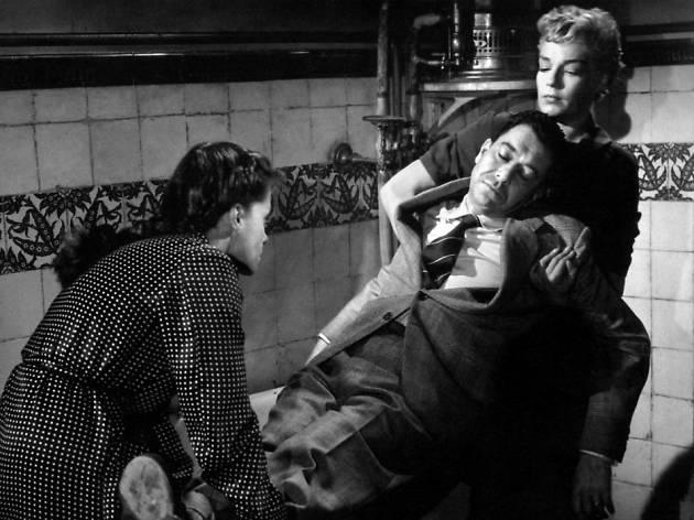 Les Diaboliques, best horror films