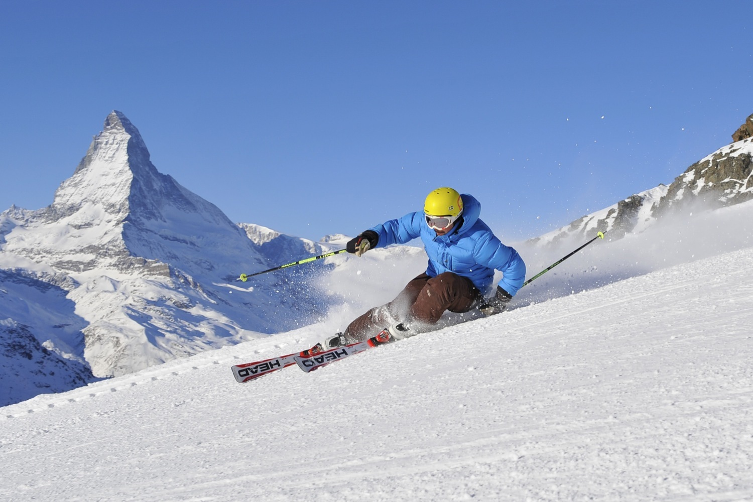 Swiss winter tourism is under threat from coronavirus travel restrictions