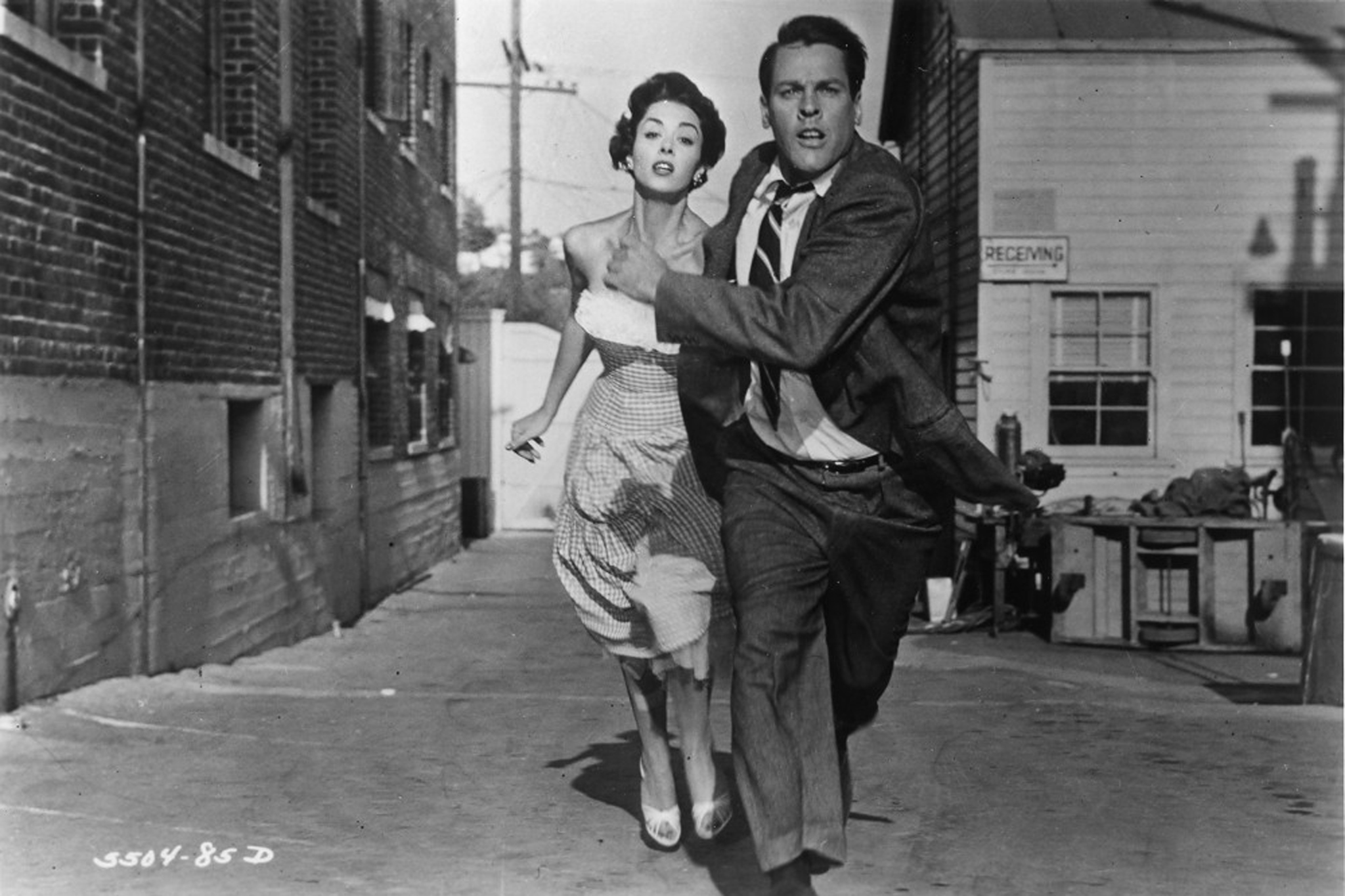 The 100 best horror films, horror movies, Invasion of the Body Snatchers