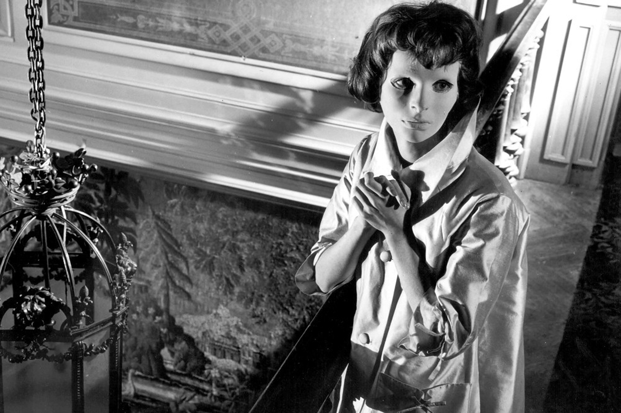 Eyes Without a Face, best horror films
