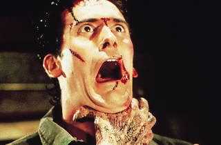 Evil Dead II, best horror films