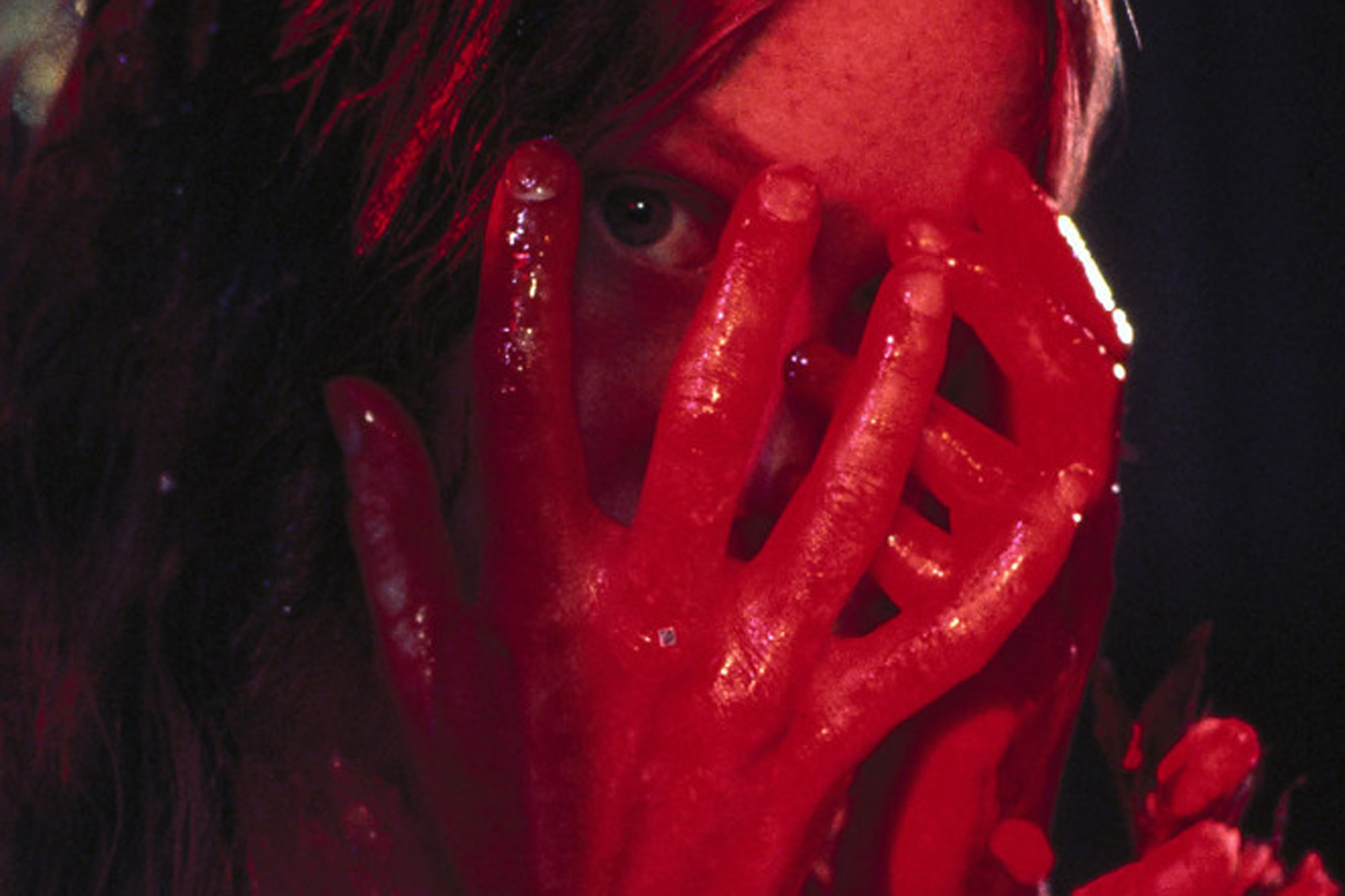 Carrie, best horror films