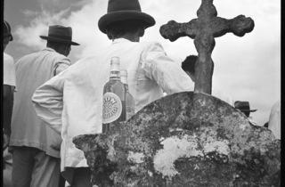 (Carlos Cruz-Diez, 'Clarines, Anzoátegui', Venezuela , 1948 / © Carlos Cruz-Diez)
