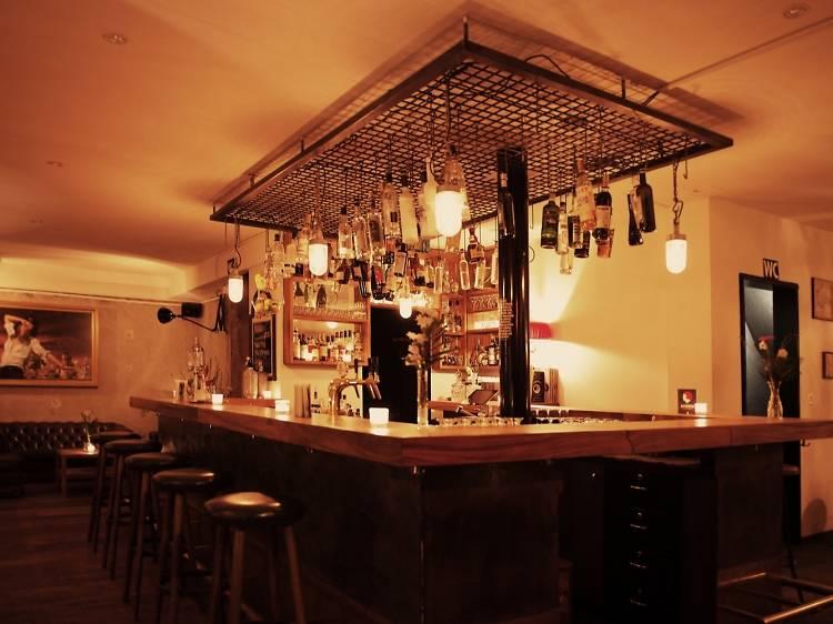 The 10 best bars in Zurich