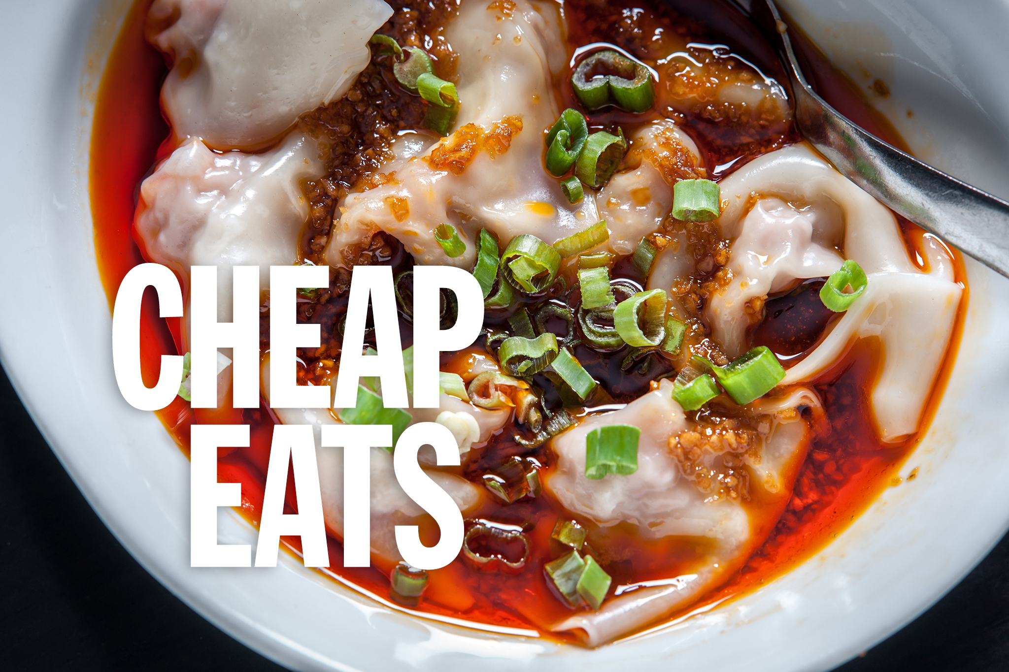 Best cheap eats in NYC