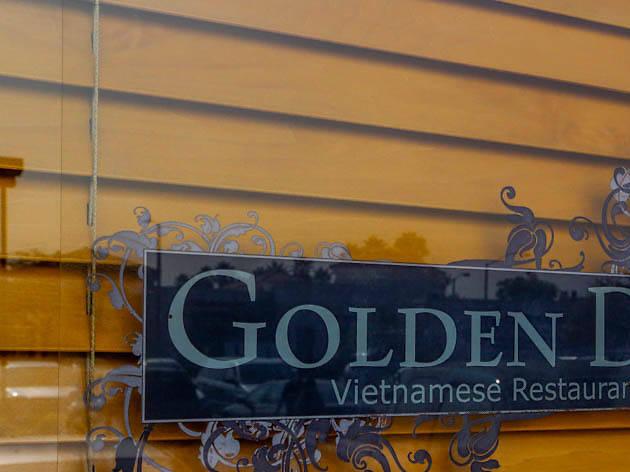 Golden Deli