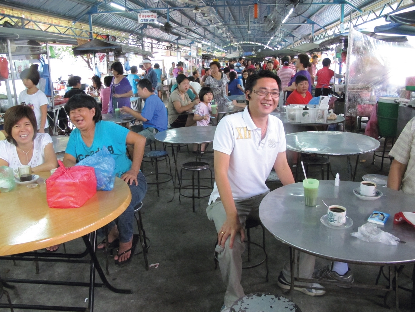 Best markets in Penang