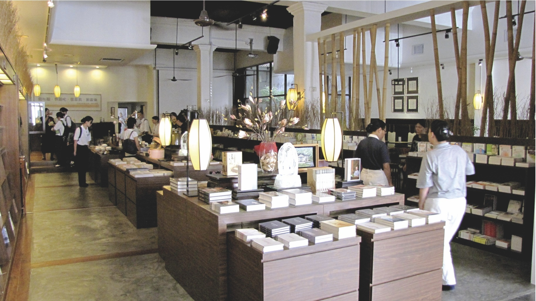 Independent bookshops in Penang