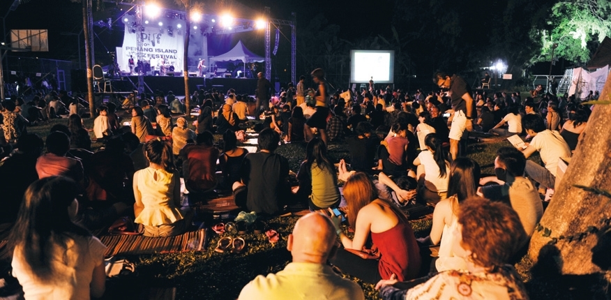 Book a ticket to Penang's largest jazz festival