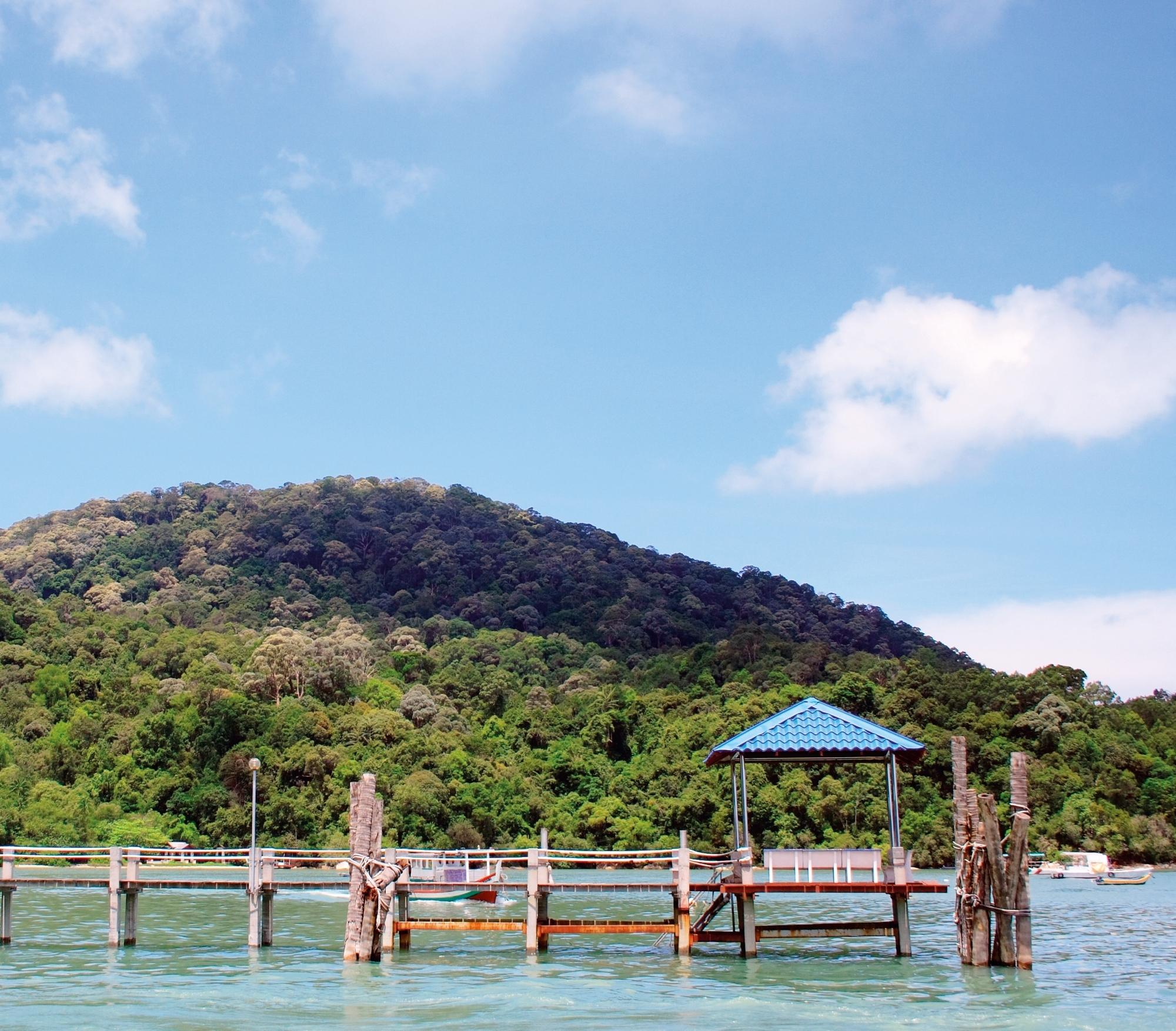 Penang National Park (resized)