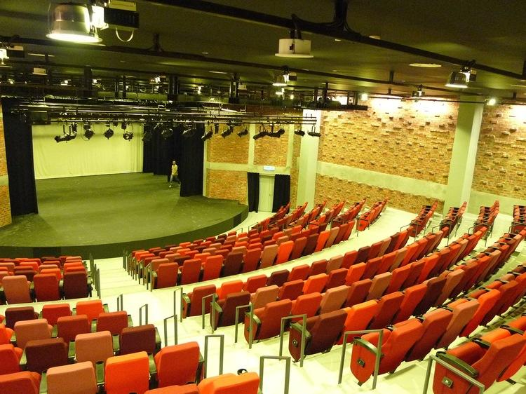 Catch performances and free film screenings at penangpac