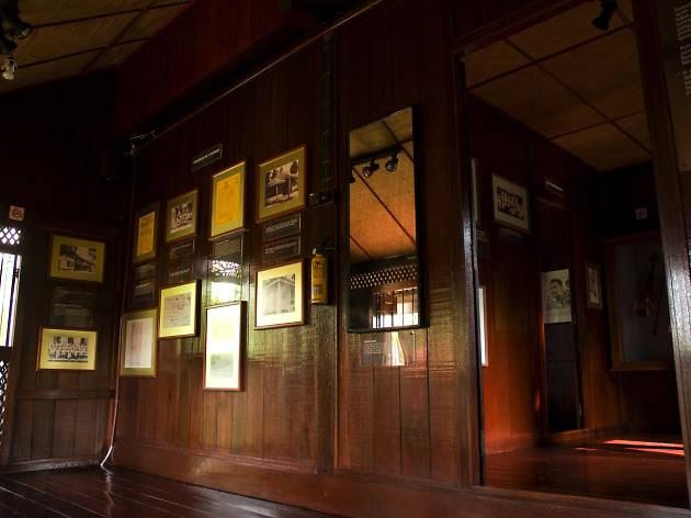 P Ramlee Gallery