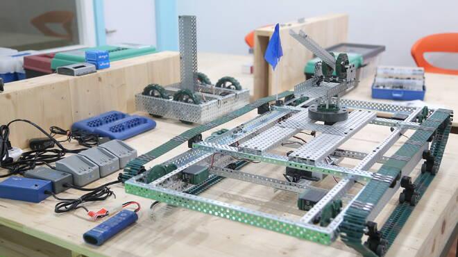 Now open: Roboticist