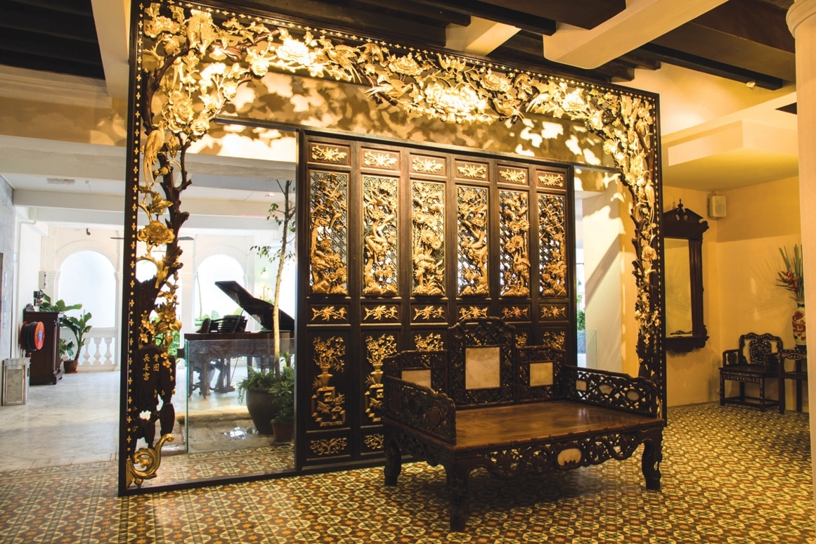 Best luxury boutique hotels in penang for Top luxury boutique hotels