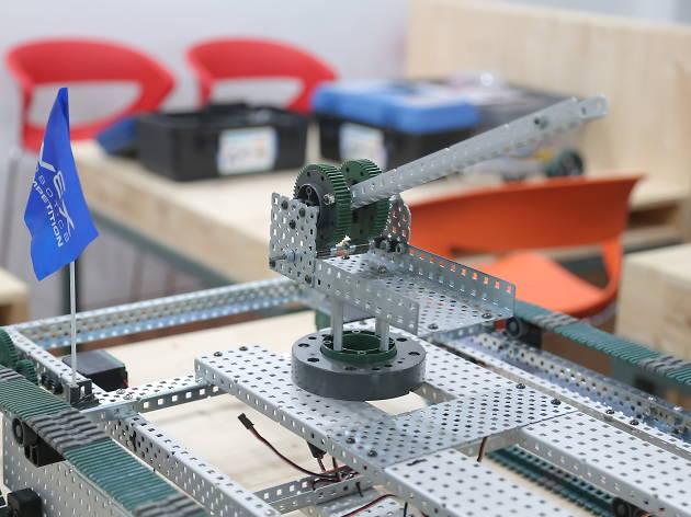 Art & Robotics