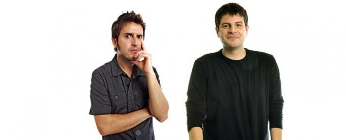 Raúl Cimas i Julian López