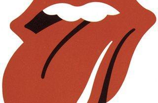 ('Original design for the Rolling Stones', 1971)