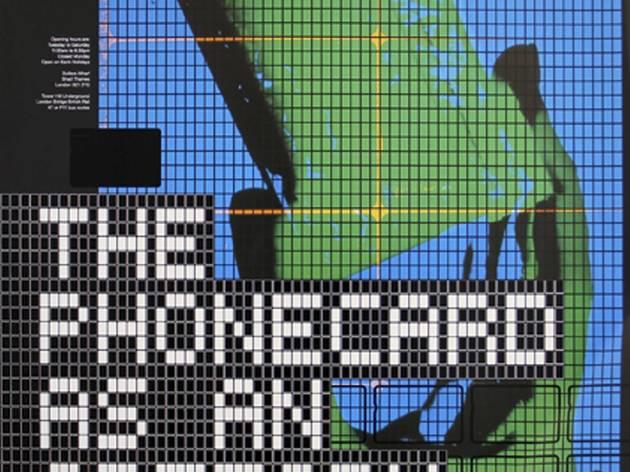 ('The Phonecard as an Art Form', 1992)