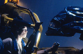 Aliens, 100 best action movies