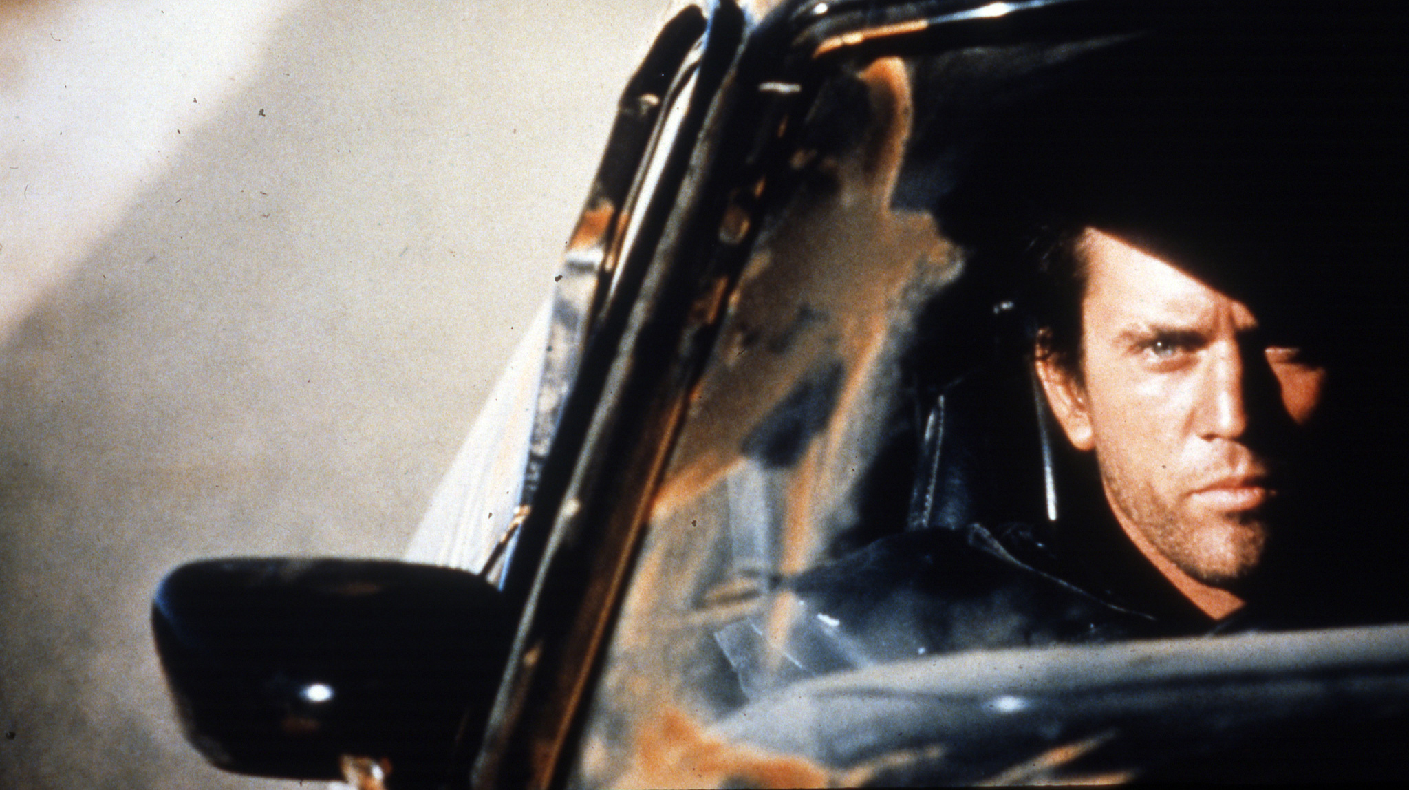 Mad Max 2: The Road Warrior, 100 best action movies