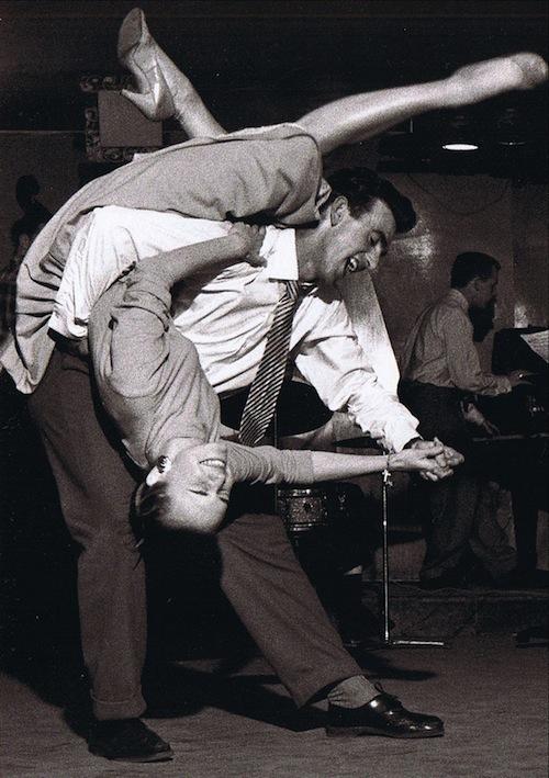 8 sitios para bailar swing en Barcelona