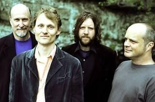 Medeski, Scofield, Martin & Wood