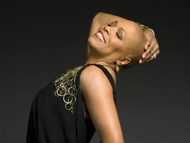 JazzMadrid 14: Dee Dee Bridgewater