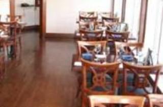 Newport Landing - Downstairs Dining Room