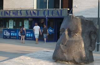 Cinesa Sant Cugat 3D
