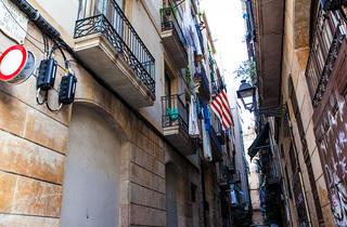 Calle de la Flor del Lliri